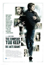 The Company You Keep - Die Akte Grant - Poster