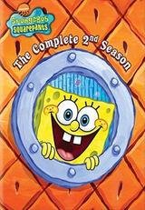 SpongeBob Schwammkopf - Staffel 2 - Poster