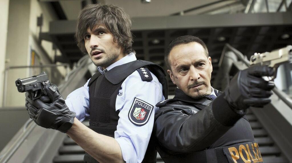 Alarm für Cobra 11 - Die Autobahnpolizei - Staffel 14