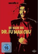 Die Rache des Dr. Fu Man Chu - Poster