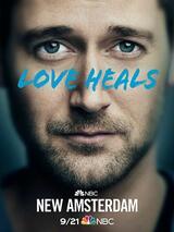 New Amsterdam - Staffel 4 - Poster