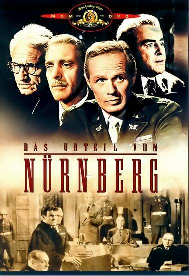 Das Urteil Von Nürnberg Stream