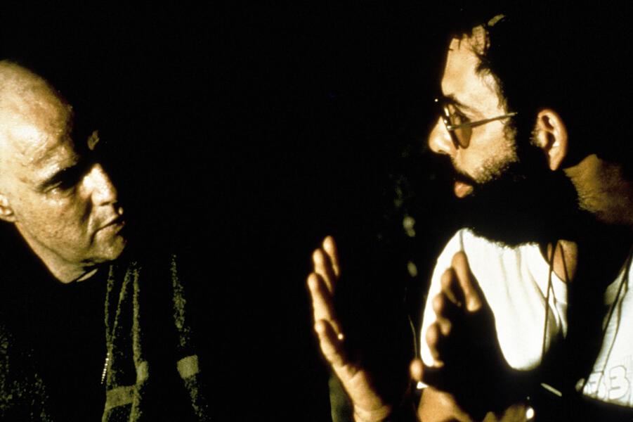 Apocalypse Now mit Francis Ford Coppola