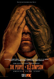 American Crime Story - Poster