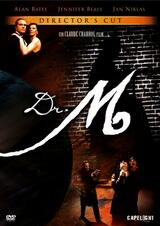 Dr. M - Poster