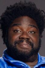 Poster zu Ron Funches