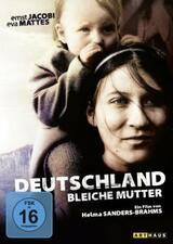 Deutschland, bleiche Mutter - Poster