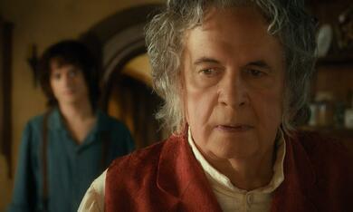 Der Hobbit: Eine unerwartete Reise mit Ian Holm - Bild 10