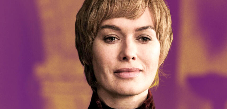 Lena Headey als Cersei Lannister in Game of Thrones