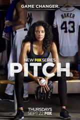 Pitch - Poster
