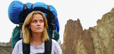 Reese Witherspoon in Der große Trip - Wild