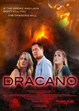 Dragon Apocalypse - Ihr Feuer vernichtet alles - Poster