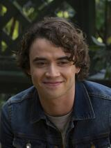 Poster zu Jamie Blackley