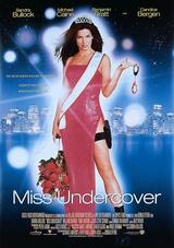 Miss Undercover - Poster