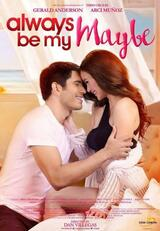 Always Be My Maybe - Poster