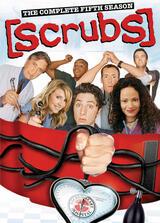 Scrubs - Die Anfänger - Staffel 5 - Poster