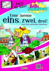 Bibi Blocksberg - Eene Meene Eins, Zwei, Drei Poster