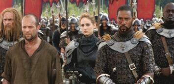 Bild zu:  Der Cast aus Schwerter des Königs