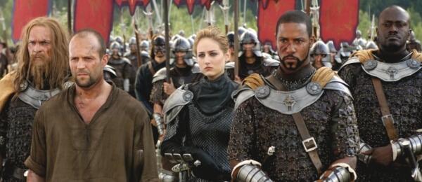 Der Cast aus Schwerter des Königs