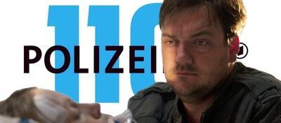 Charly Hübner in Polizeiruf - Einer trage des anderen Last