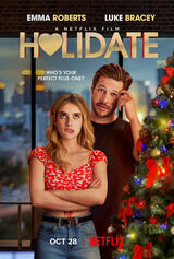 Holidate - Poster