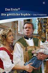 Die göttliche Sophie - Das Findelkind - Poster