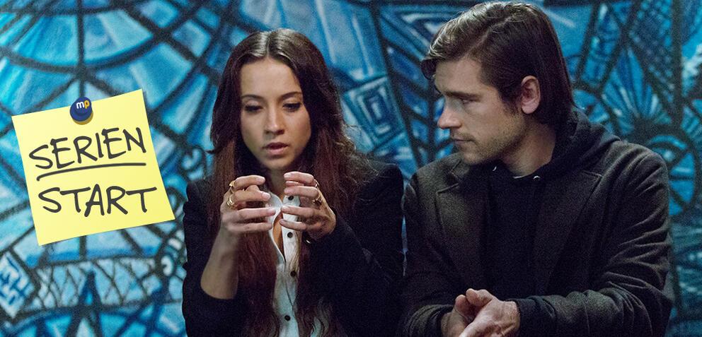 The Magicians, Staffel 1