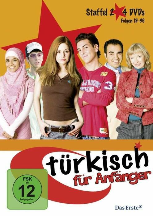 Türkisch Für Anfänger Stream Film