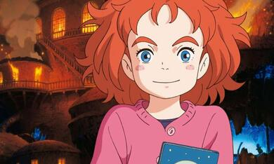 Mary and the Witch's Flower - Bild 10