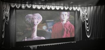 Bild zu:  Mein erstes Mal...Spielberg