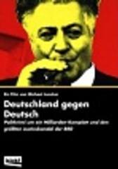 Deutschland gegen Deutsch