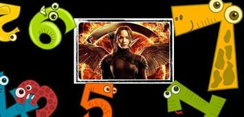 Bild zu:  May the odds be ever in your favor!
