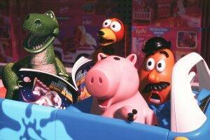 Toy Story 2 - Bild 5 von 20
