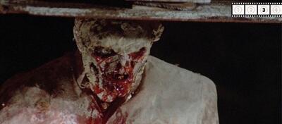 Angriff der lebenden Toten im Italo-Zombiefilm