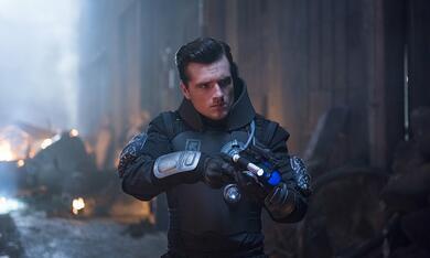 Future Man, Future Man - Staffel 1 mit Josh Hutcherson - Bild 8