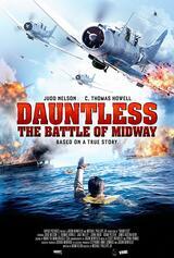 Schlacht um Midway - Entscheidung im Pazifik - Poster