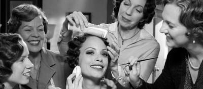 """""""Frauen zeigen in Cannes ihr Gesicht, Männer ihre Filme"""" heißt es im Brandbrief"""