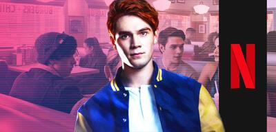Riverdale Staffel 5 - Wann kommt sie zu Netflix?