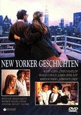 New Yorker Geschichten - Poster