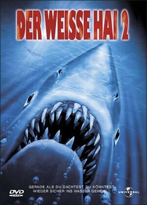 Der Weiße Hai 5