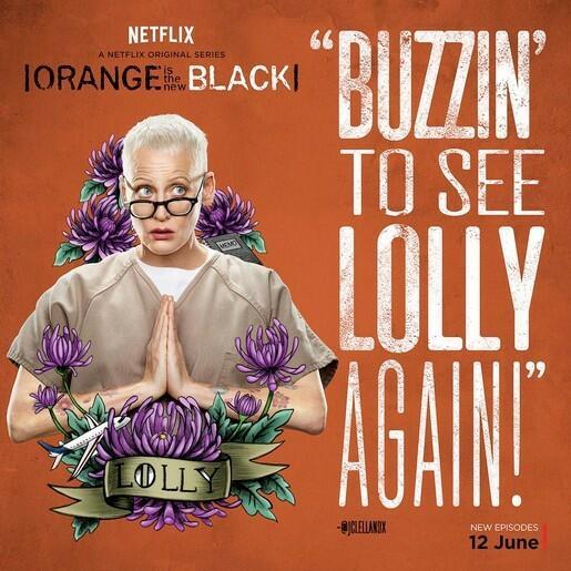 Orange Is the New Black Staffel 3 | Bild 7 von 24 ...  Orange Is the N...