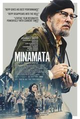 Minamata - Poster