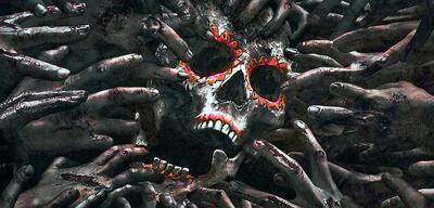 Fear the Walking Dead-Poster