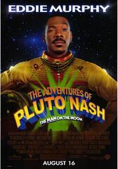 Pluto Nash - Im Kampf gegen die Mondmafia