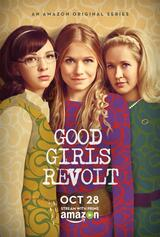 Good Girls Revolt - Poster