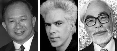 Top 20 Regisseure der 1980er