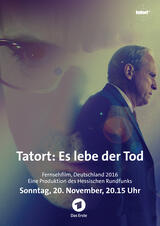 Tatort: Es lebe der Tod - Poster