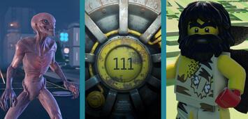 Bild zu:  XCOM 2, Fallout 4 und Lego Worlds in den Trailern der Woche