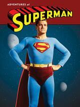Adventures of Superman - Poster