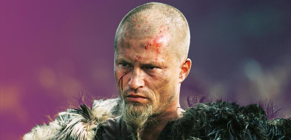 Til Schweiger in King Arthur
